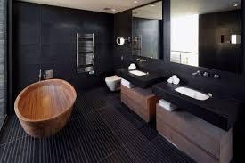 and black bathroom ideas bold contemporary interior design ideas black bathroom