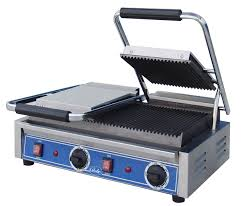 Commercial Sandwich Toaster Oven Commercial Sandwich Grill Commercial Panini Press