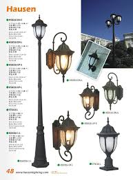 Solar Powered Gate Lights - high quality outdoor solar powered gate lights st5271 s buy