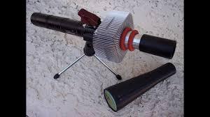 thor s hammer nubm44 81 450nm 8 watt diode with home made beam