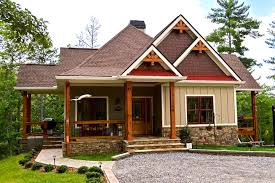 popular home plans collection craftsman lake house pictures home interior and landscaping