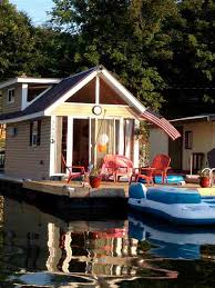 Floating Houses Johnson City Press Tva Closing The Door On Floating Houses