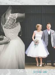 retro wedding dresses vintage inspired tea length wedding dresses 1950s 1960s shop
