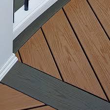 trex decking the deck store online