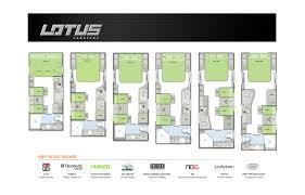 floorplans and siteplans floorplans