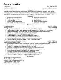 it resume examples entry level cover letter trainer resume example technical trainer resume cover letter personal trainer resume sample ersum entry level personal xtrainer resume example extra medium size