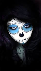 158 best halloween face paints images on pinterest costumes