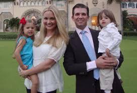 donald trump family trump family values