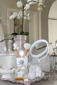 Silver Bathroom Vanities by Tips For Styling The Bathroom Vanity Best Friends For Frosting
