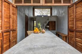 architectural holiday homes holiday rentals la casa pequeña
