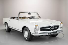 classic mercedes coupe mercedes benz 280sl u0027california coupé with hardtop 1970