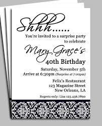 design printable cocktail birthday invitation with image hd