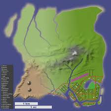 I 95 Map Gta Mapmaking Page 95 Grand Theft Auto Series Gtaforums