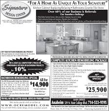 kitchen remodeling sale o c home remodeling confidential