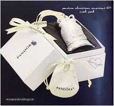 pandora ornament 2017 sneak peek pandora promos