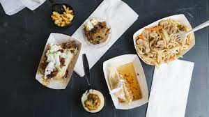 Taste Of Chicago Map Guide To Taste Of Chicago 2018 Food And Music Fest