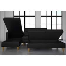 size queen futons for less overstock com