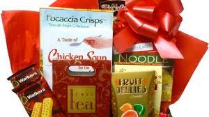 soup gift baskets top premium spa gift basket gourmetgiftbaskets pertaining to