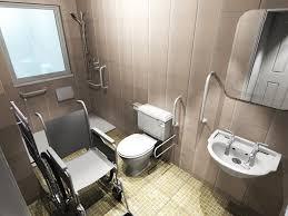 accessible bathroom design ideas handicap accessible bathroom designs brilliant design ideas