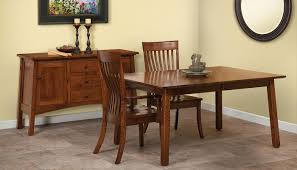 spring mill amish dining room collections spring mill