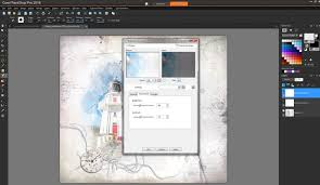 of the latest version of paintshop pro 2018