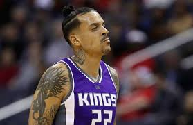 Matt Barnes Warriors Matt Barnes Posts Emotional Message To Former Warriors Teammates