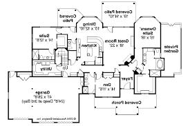 craftsman style home floor plans foursquare floor plans lovely craftsman house home