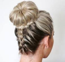 images of braids with french roll hairstyle 30 elegant french braid hairstyles