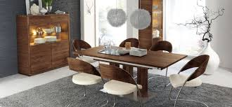 contemporary dining table and chairs modern dining table set isabella modern dining room set table