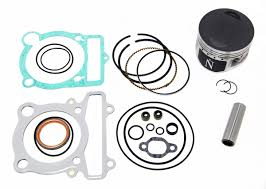 namura na 40005k yamaha top end repair kit standard bore 83mm