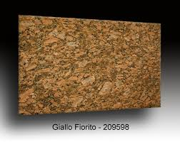 giallo fiorito granite with oak cabinets classic granite colors discounted granite
