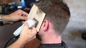 boy hair cut length guide hair cutting style 3 step best of waterfall braid medium length
