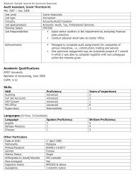 Accounting Assistant Job Description For Resume by How To Write Resume Accounting Assistant Resumedoc