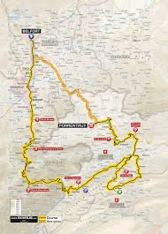 Tour De France Route Map by 2012 Tour De France Live Video Route Teams Results Photos Tv