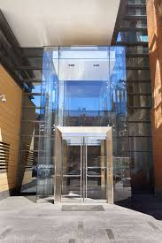 entry vestibule glass vestibule design considerations interior vs exterior