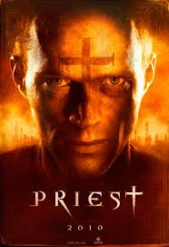 Priest [Latino]