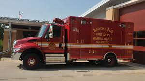 North Bay Fire Prevention by City Of Brookfield Fire Department History Brookfield Wi