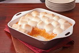 baked sweet potatoes with marshmallows kraft recipes