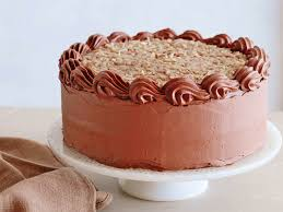 german chocolate cake recipe chocolate cakes cake recipes and