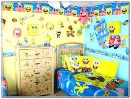 spongebob bedroom spongebob bedroom bedroom ideas room decor bedroom nice set with