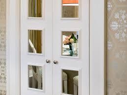 mirrored french closet doors 5564