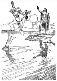 king arthur coloring pages king arthur coloring pages page 1