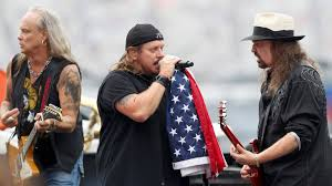 Confederate Flag Mean The Confederate Flag Scrutinized By Drive By Truckers Lynyrd