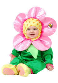 little flower baby infant toddler halloween costume walmart com