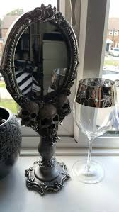 Home Decor Glass Best 25 Gothic Home Decor Ideas On Pinterest French Home Decor