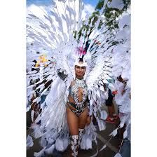tuesday costumes and tobago carnival 2018 tuesday s best hair makeup