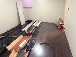 professional laminate floor installation only 0 99sqft toronto