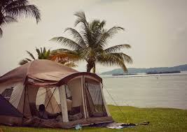 tan family chronicles camping pasir ris on petite travellers