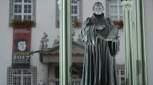 author says martin luther legend misrepresents the real man