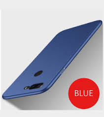 Honor 9 Lite For Honor 9 Lite 360 Degree 4 Sides Protection Back Cover For
